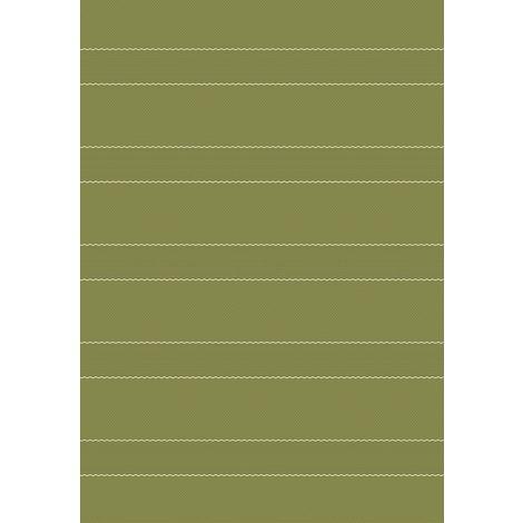 Tapis d'extérieur Dehors Vert 140x200 cm cm 140x200 KOBEL 4806104114020