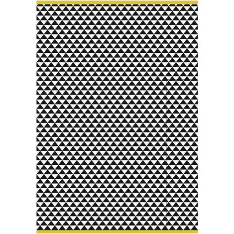 SOLYS Tapis d'extérieur L Verona - Polypropylene tressé - 120 x 180 cm