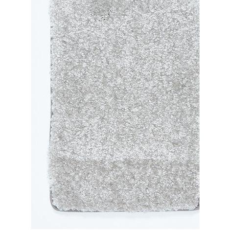 Tapis EPAISSIA gris Tapis Moderne