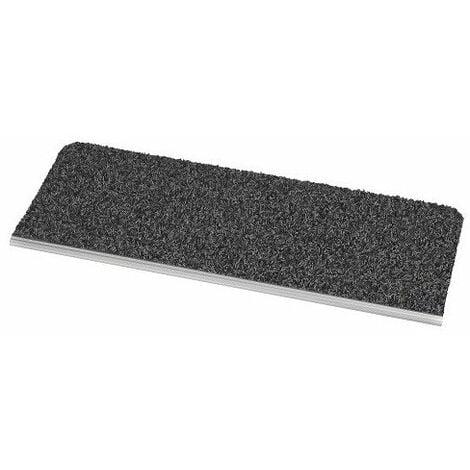 Tapis Escalier Clean Scrape Grey101 - VICA
