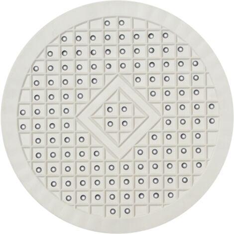 Tapis Evier Rond Blanc Diametre 32 - VANZEEBROECK