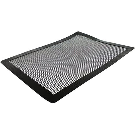 Tapis Grillage Pour Barbecue, Antiadhesif