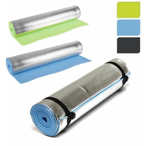 TAPIS ISOLANT POUR CAMPING 2X0,50MTS
