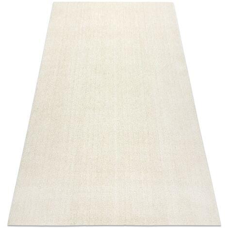 Tapis moderne lavable LATIO 71351056 crème nuances de beige 120x170 cm