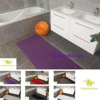 Tapis multi usages Lila décosoft dimensions, Idéal pour cuisine, évier, salle de bain, couloir, placard