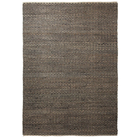 Tapis PATNA marron Tapis Naturel