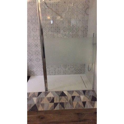 Tapis PVC Carreaux ciment / Tapis en PVC différentes tailles / Vinyle idéal style suédois / Tapis de passage devant évier