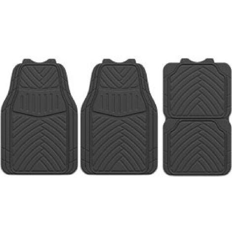Tapis PVC decoupables x4 - Incar