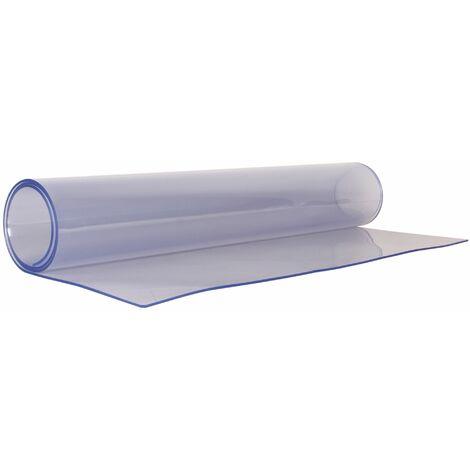Tapis PVC Transparent