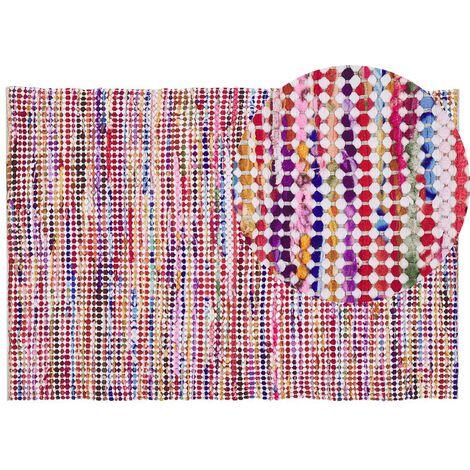 Tapis rectangulaire 140 x200