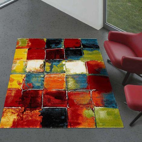 Tapis salon moderne de créateur BELO 2