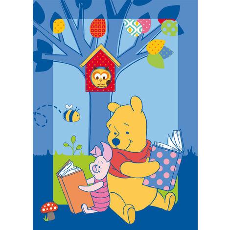 Tapis Winnie l'ourson Story Disney