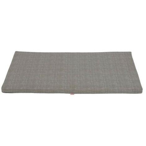 Tapis ZOLUX Confort déhoussable - 90cm - Gris - 409745
