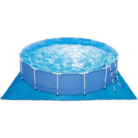4d6b111d275 Tapiz para piscina - 7.2 x 3.6 m