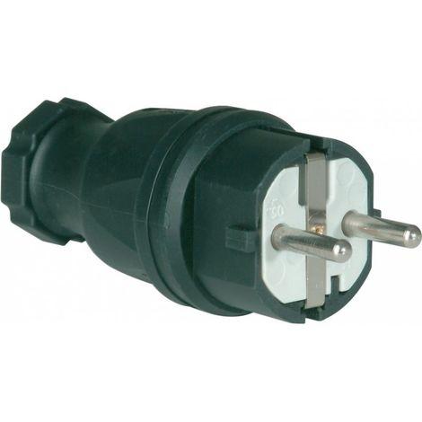 Tapón de seguridad G IP44250 V, 16 A