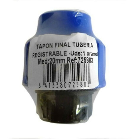 TAPON FINAL 20MM