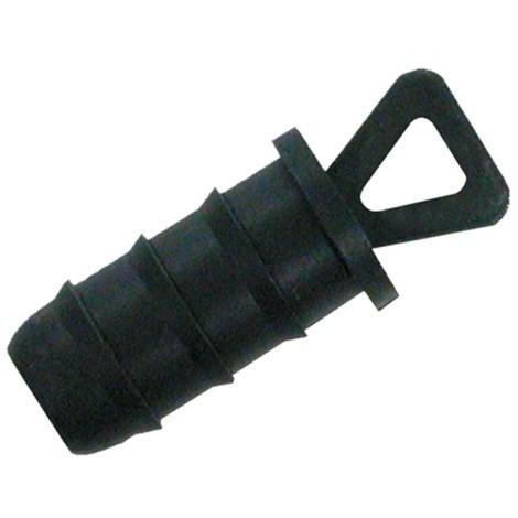 Tapon Final Micro Bl 4 - AQUACENTER - C4085 - 12 MM