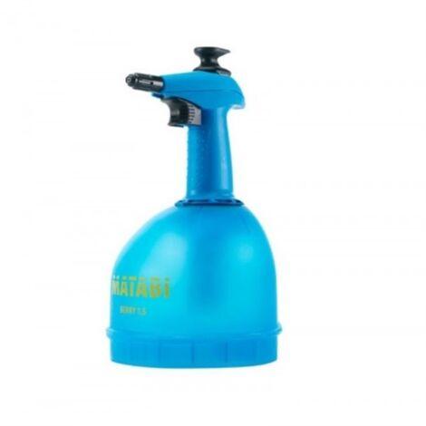 Pulverizador de presion previa MATABI BERRY 1.5 (1 litro util)
