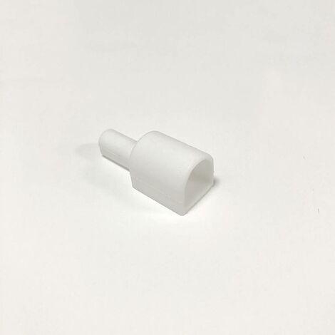 Tapón inicial para Neón Flex LED