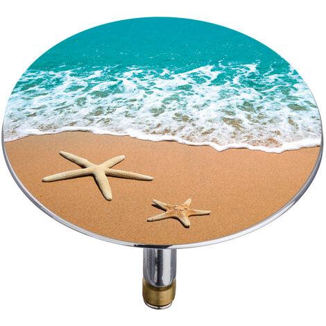 Tapón para bañera Pluggy® XXL by the Sea WENKO