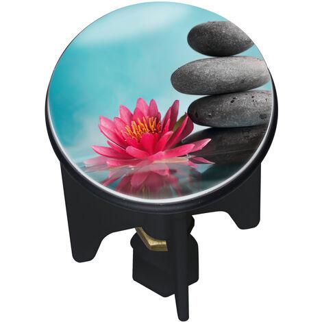 Tapón para desagüe Pluggy® Lotus WENKO
