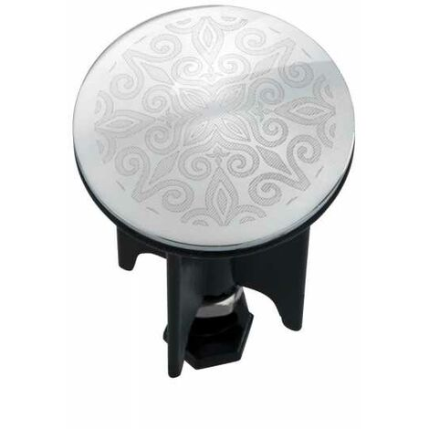 Tapón para desagüe Pluggy® Mandala
