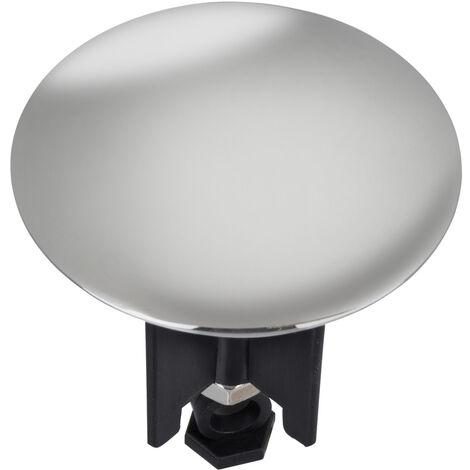 Tapón para desagüe Pluggy® XL Cromo