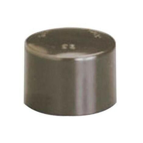 Tapón PVC HTA -caliente- D.25