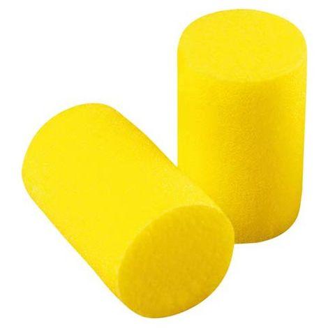 Tapones de protección auditiva 3M™ -E-A-R™ Classic™ II- bolsa de 200 pores