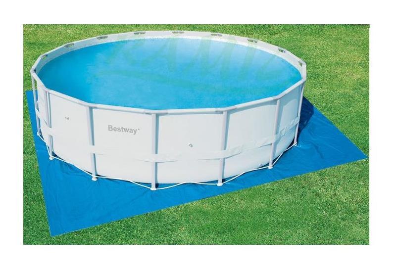Tappetino base piscina p