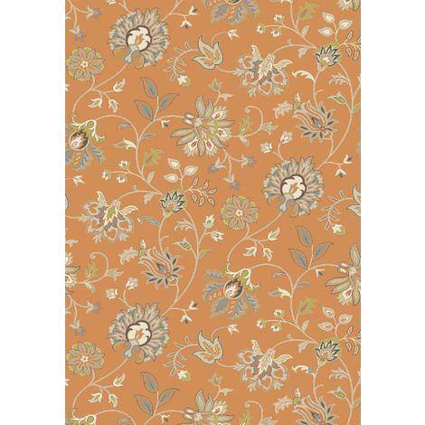 Tapis Fleur Fleur Orange 160x230 Kobel 5451108416023