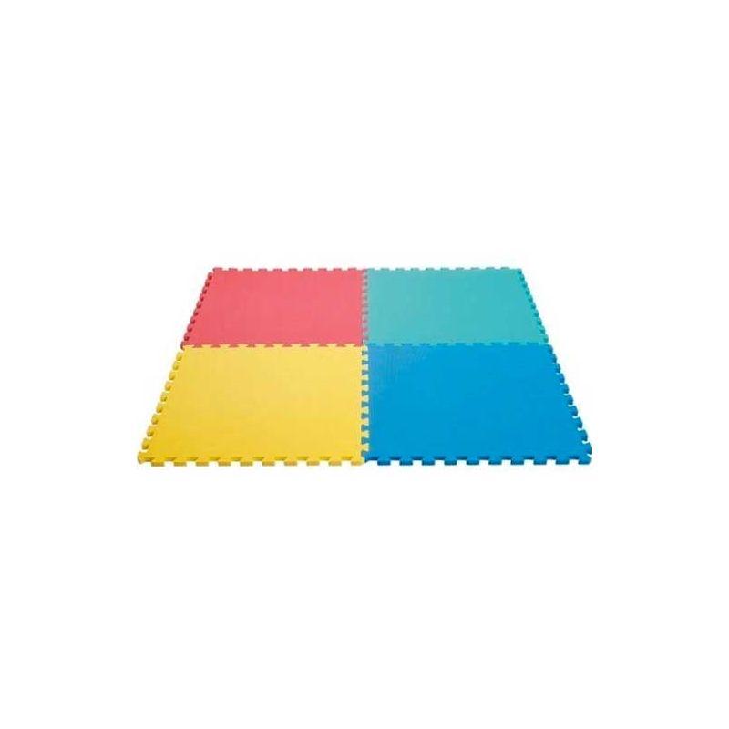 Tappeto pavimento maxi puzzle eva cm giochi bambini e