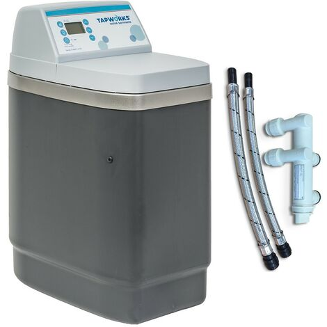 """main image of """"Tapworks 11L Water Softener INC INST KIT 1-7 People - NSC11PRO"""""""