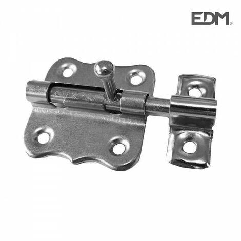 Targette à pêne 30mm dorado