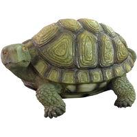 Tartaruga decorazione da giardino, arredo decoro decorazioni esterni