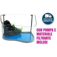 Acquari 14 giorni ai saldi for Filtro tartarughiera