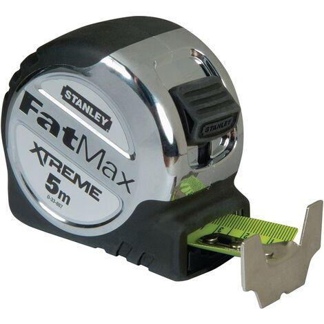 Taschenrollbandmaß FatMax PRO L.8m B.32mm mm/cm EG II SB