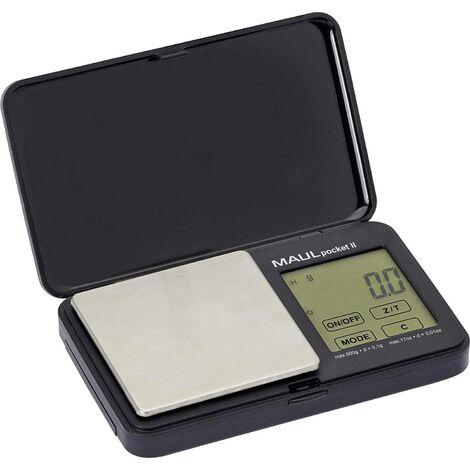 Taschenwaage MAULpocket II, 500 g R586441