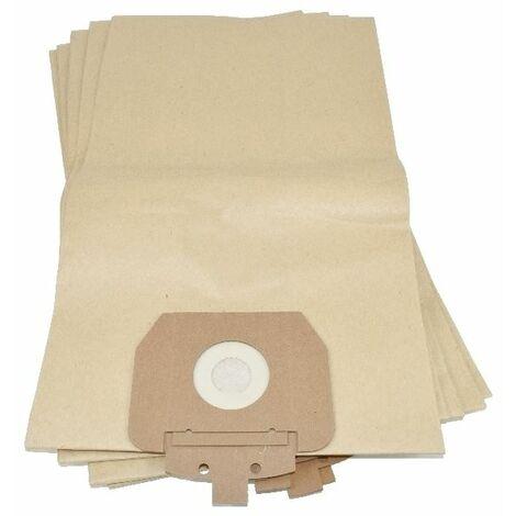 Taski Vento 8 Vacuum Cleaner Paper Dust Bags X 10