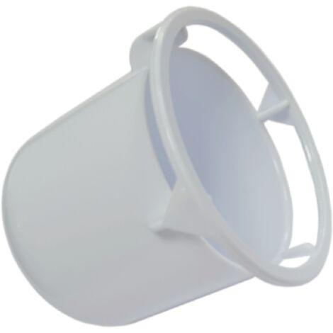 Tasse de bonde pour douche 695 : D.77 / H.74
