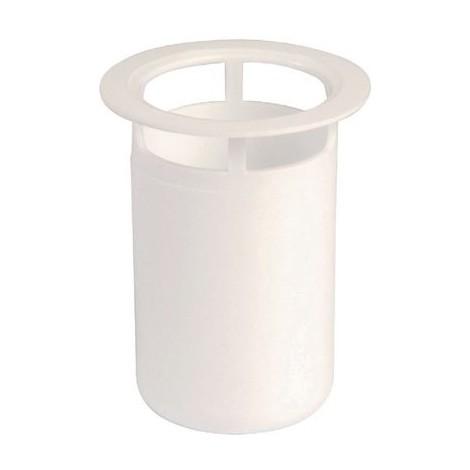 Tasse pour bonde de receveur Ø 60 mm Valentin