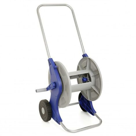 Tatay 50Mt Floor Hose Trolley sans tuyau 0042201
