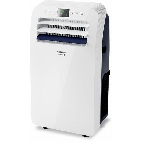 Taurus Cold Digital - Aire acondicionado portátil 3 en 1
