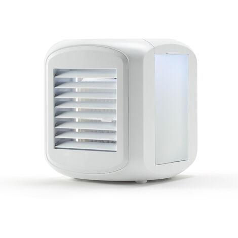 Taurus Snowfield Mini - Mini climatizador evaporativo de 5W