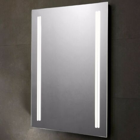 Tavistock Diffuse Bathroom Mirror 730mm H x 530mm W LED Illuminated
