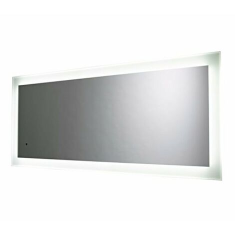 Tavistock Drift Bathroom Mirror 500mm H x 1200mm W LED Illuminated
