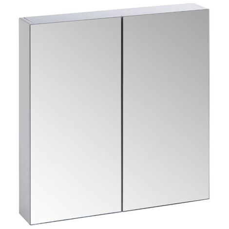 Tavistock Observe Bathroom Cabinet 650mm H x 600mm W White
