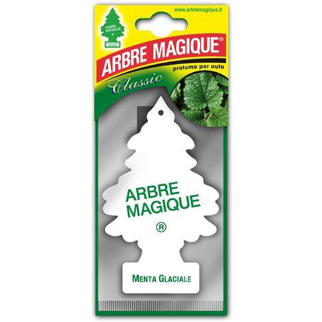 3x Desodorisant arbre magic  Lavande Classic pour auto voiture