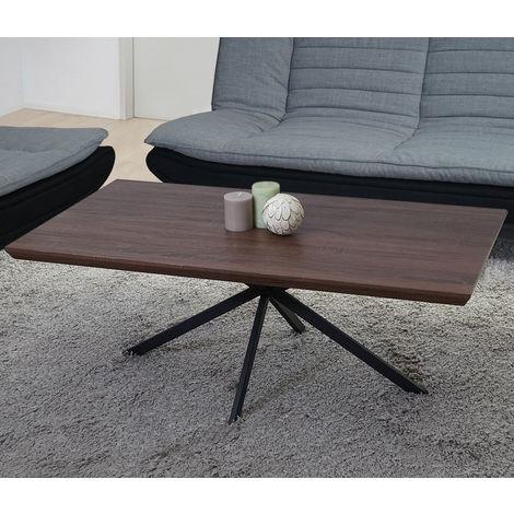 Piedi Per Tavolini Da Salotto.Tavolino Da Salotto Soggiorno Dal Design Moderno In Legno Con Quattro Piedi