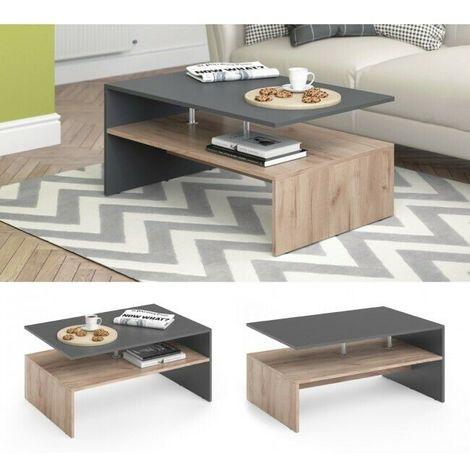 Tavolino tavolo da salotto soggiorno caffè tè design moderno ...